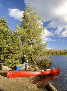 Smoke Lake BWCAW 6_PSundberg