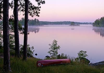 Basswood Lake BWCAW 3_PaulS