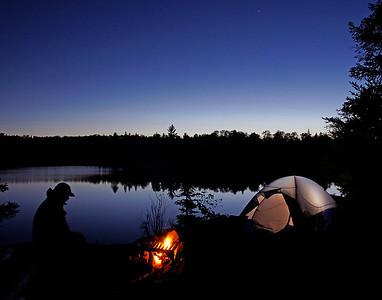 Kelso Lake campsite 1_PaulS