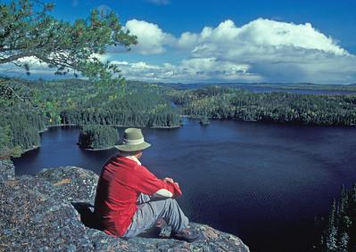 Brule Lake 001