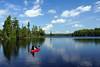 Sawbill Lake 1