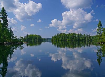 Alton Lake BWCAW 001