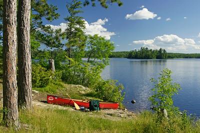 Basswood Lake 7
