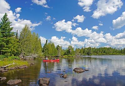 Baker Lake 1