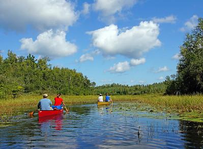 Basswood Lake 3