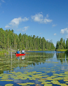 Canoeing the Kelso River BWCA 4_PaulS