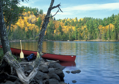 West Bearskin Lake 001