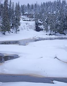 Gooseberry Lower Falls 19