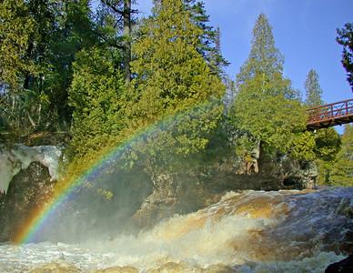 Gooseberry Fifth Falls 2