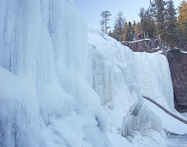 Gooseberry Lower Falls 15