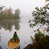 Fishing Boundary Waters