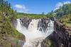 """""""Summer Day at High Falls"""""""