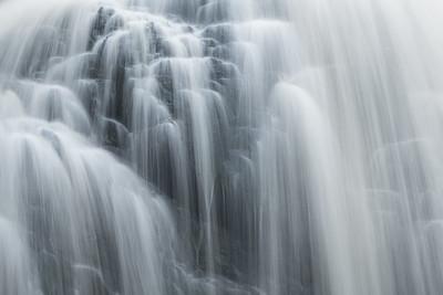 "PIGEON RIVER 0346  ""Partridge Falls"""