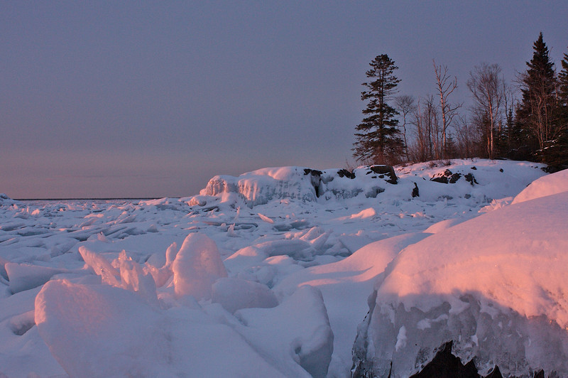 Daybreak Superior