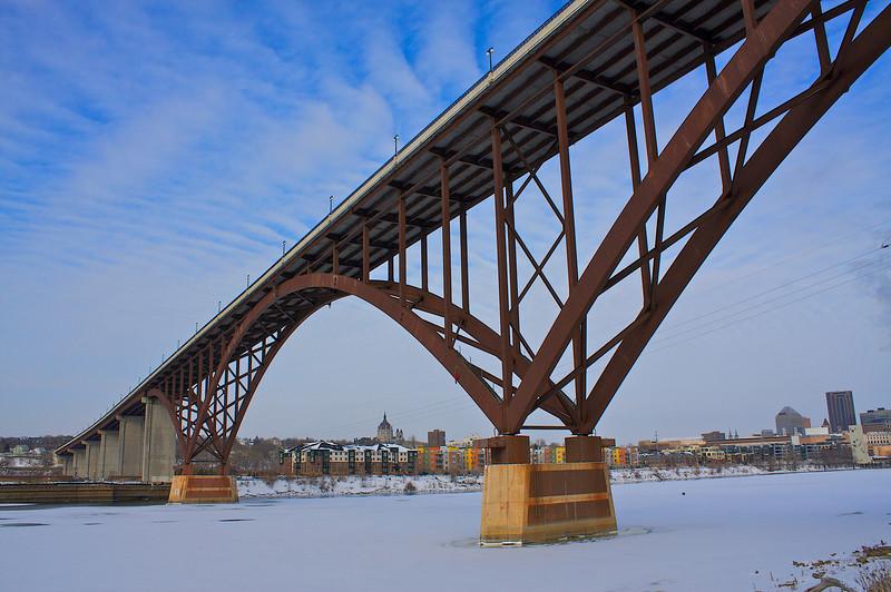 St. Paul High Bridge