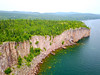 Palisade Head North Shore Lake Superior
