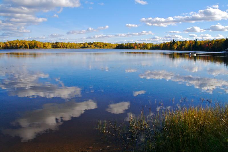 Net Lake Pine county Minnesota