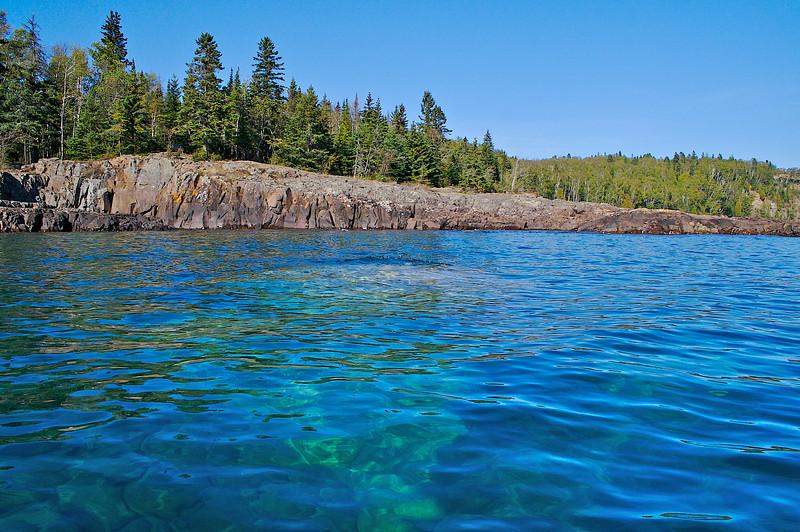 Lake Superior Split Rock Lighthouse State Park