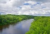 St. Croix River.