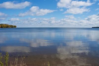 Mille Lacs Lake