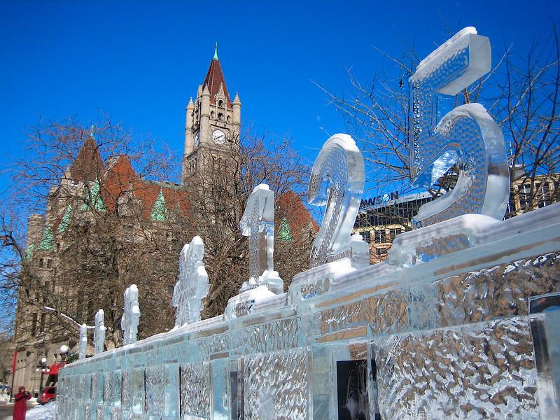St Paul Winter Carnival