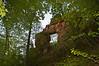 In Yan Teopa Rock Frontenac State Park MN.