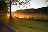 Sunrise Otter Lake Hutchinson