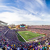 Minnesota Vikings At TCF Bank Statdium