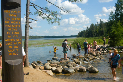 Itasca State Park
