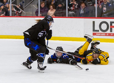 Minnesota Whitecaps (2) vs. Boston Pride (1) - Collin Nawrocki/Minnesota Whitecaps