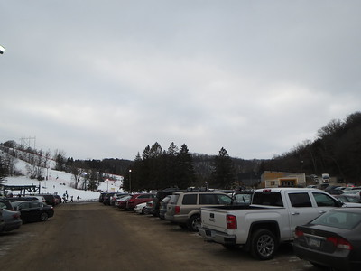 Afton Alps Ski Resort