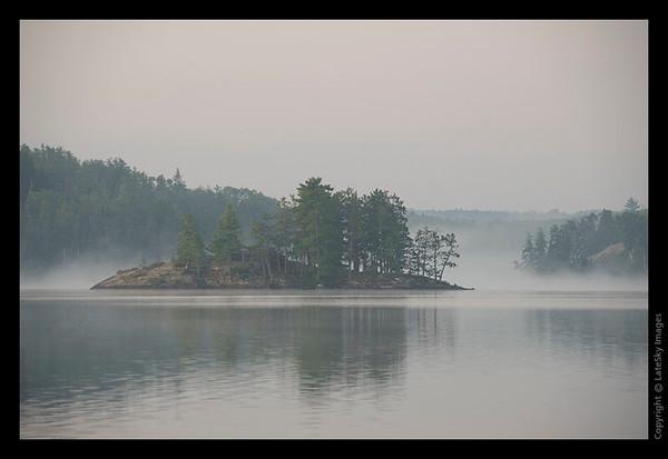 068 Island in Mist