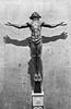 <font size=+2>Statue</font>  Basilica of St. Mary Minneapolis, Minnesota <font size=-2>(2-16085)</font>