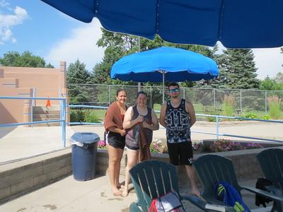 Benson Family Aquatic Center