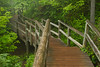 Cook County, MN, Cascade River State Park, Stairway Boardwalk