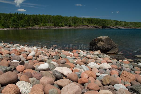 Cook County, MN, Sugar Loaf Cove,