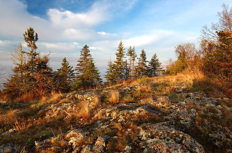 Rugged - Hollow Rock Shoreline (Minnesota)