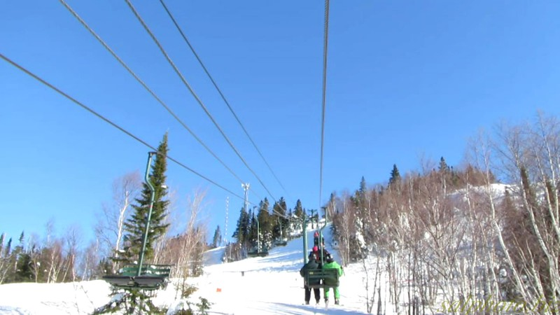 "Lutsen Mountain's ""Eagle Mtn-Bridge Chair Lift"": Scenic View Vlog<br /> <a href=""https://youtu.be/nKgPZjVoxLU"">https://youtu.be/nKgPZjVoxLU</a>"