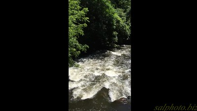 Minnesota: Minnehaha Falls in Minneapolis, MN https://youtu.be/QvxZYoXWCE0