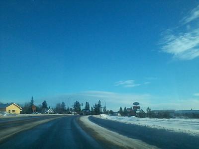 Minnesota: North Shore Scenic Drive