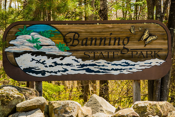Banning State Park