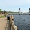 "Stillwater  Visit-St. Croix River:  High River Level<br /> <a href=""https://youtu.be/dz48g0Kr9mI"">https://youtu.be/dz48g0Kr9mI</a><br /> <br /> <a href=""https://goo.gl/maps/oec27rH95vq"">https://goo.gl/maps/oec27rH95vq</a>"