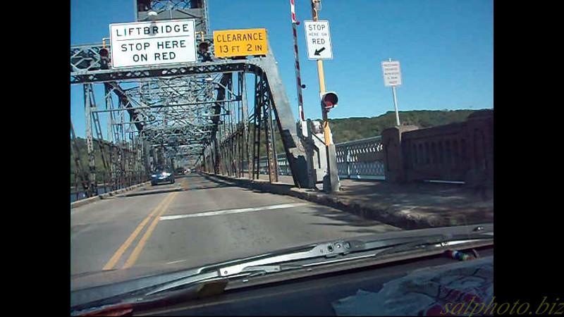 "Stillwater Visit-St. Croix River: Crossing Lift Bridge\<br /> <a href=""https://youtu.be/sPv08B6UX50"">https://youtu.be/sPv08B6UX50</a>"
