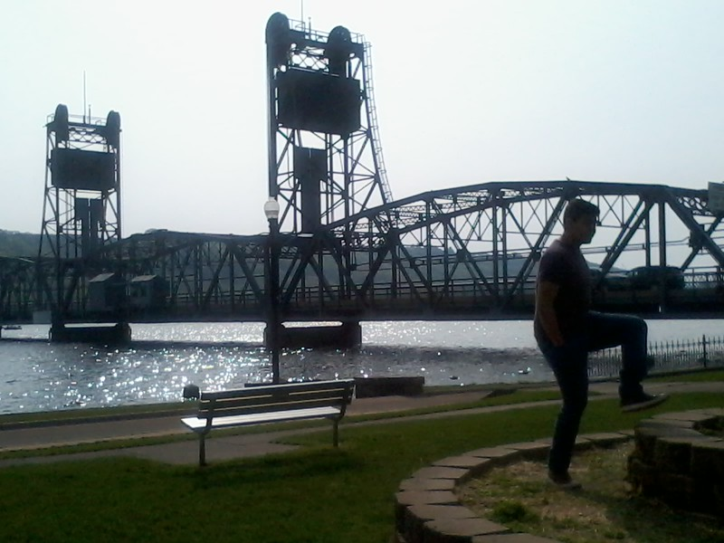 "Stillwater Lift Bridge<br /> <a href=""https://youtu.be/YEEEAikTjzc"">https://youtu.be/YEEEAikTjzc</a>"