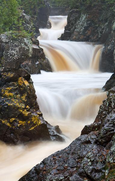 Cascade River State Park<br /> Minnesota