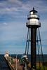 Duluth Harbor South Breakwater Inner Light