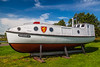 Lake Superior Fishing Boat Crusader II