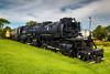 Locomotive 225 - Duluth Missabe and Iron Range Railway