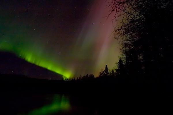 Aurora Borealis - Northern Lights