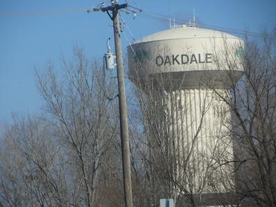 Oakdale in Washington County